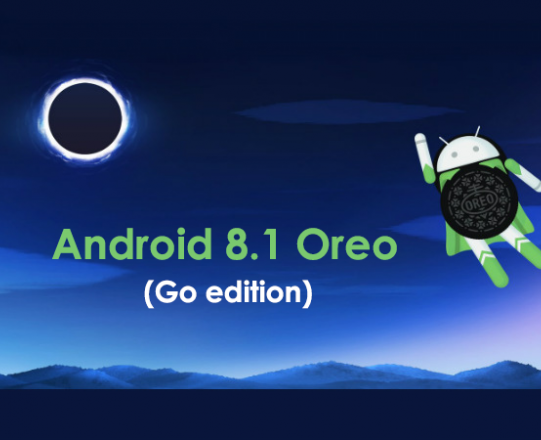 All We Need To Know About Google Android 8 1 Oreo Go Edition