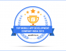 Mitiz Technologies to Star Among the Top Mobile App Development Companies in India at GoodFirms