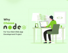 Find A Professional Node Js App Development Company In India